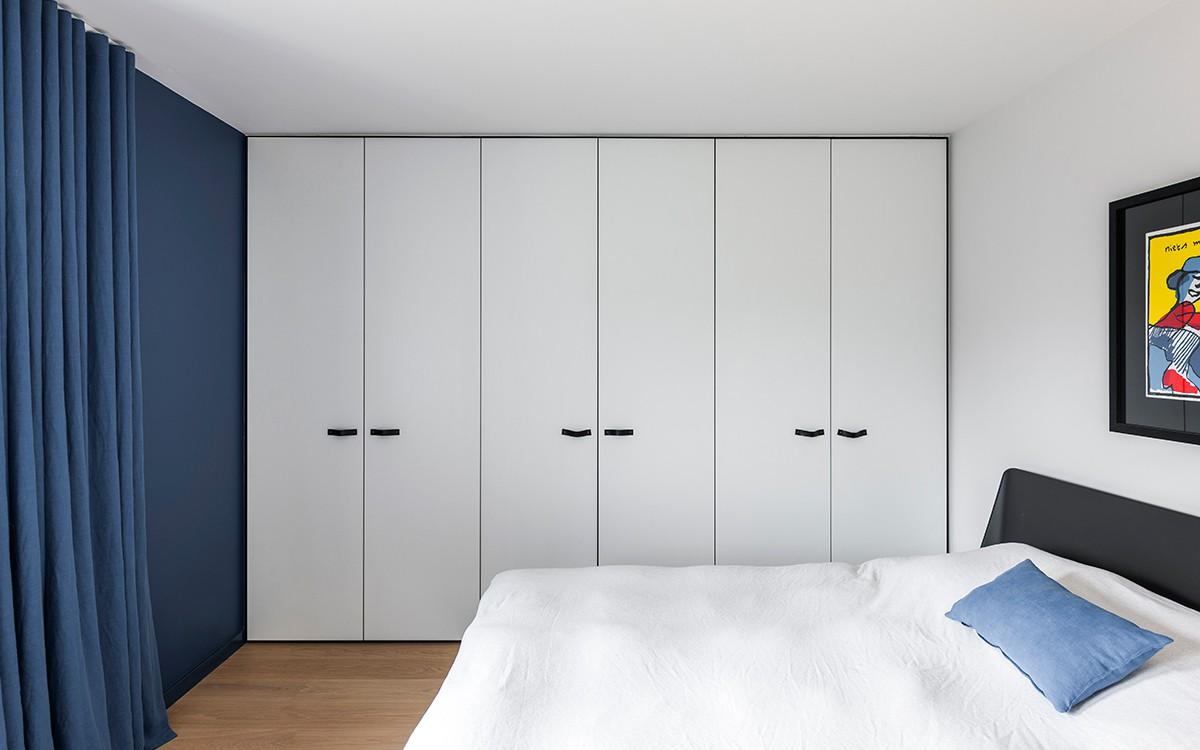 Appartement Tiva Citi Interior Designer