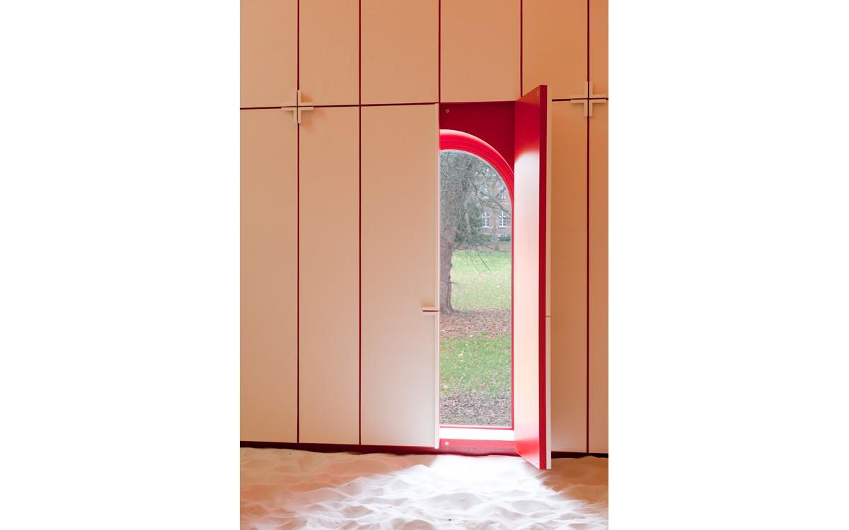 Kapel Van De Ontluiking Citi Interior Designer